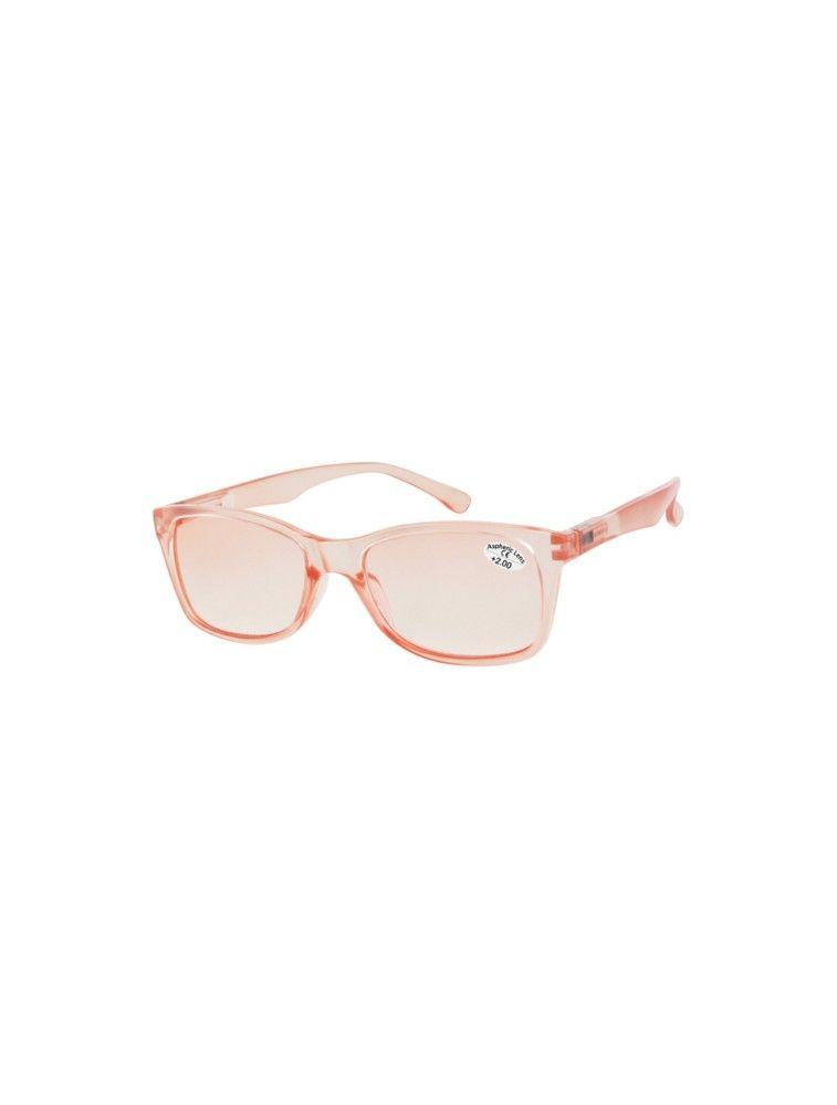 Gafas de Lectura Premontadas L63-A Naranja
