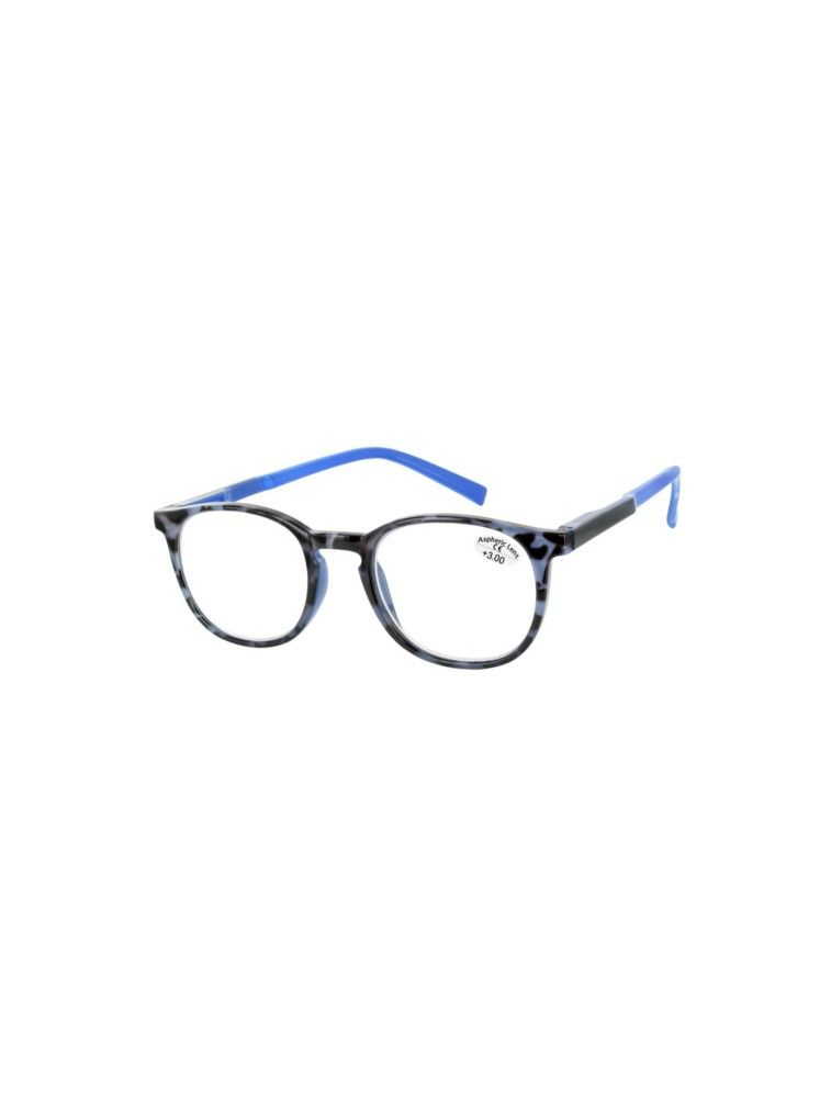 Gafas de Lectura Premontadas L73-A Negro/Azul