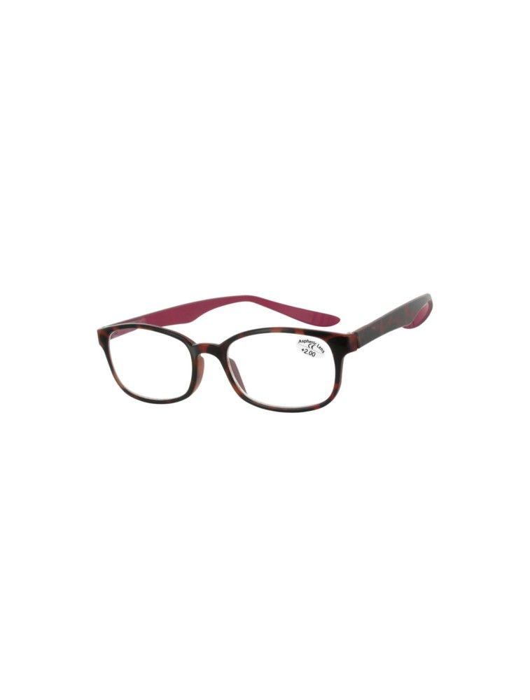 Gafas de Lectura Premontadas L79 Marron/Fuscia