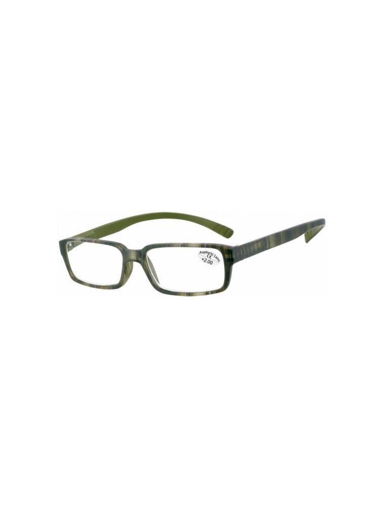 Gafas de Lectura Premontadas L81-A Verde