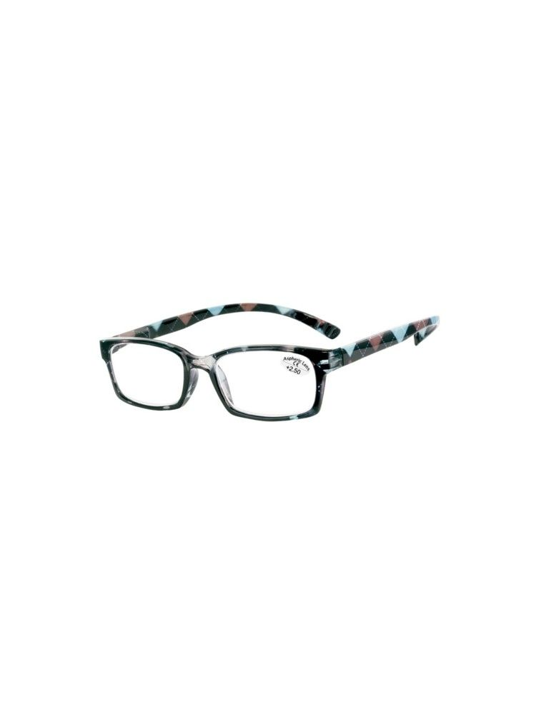 Gafas de Lectura Premontadas L82-A Negro/Azul