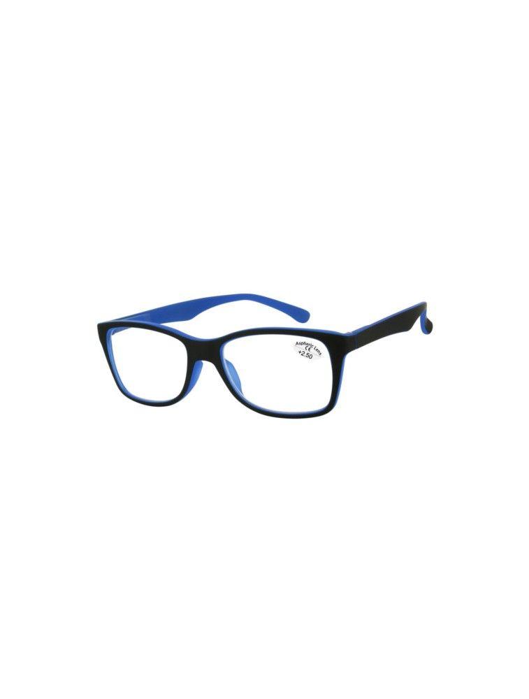 Gafas de Lectura Premontadas L94-A Negro/Azul