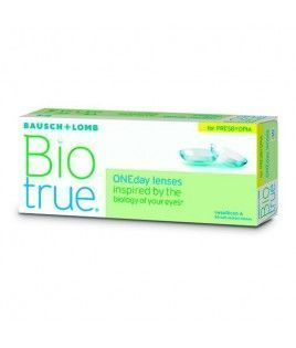 Biotrue One Day Presbiopia 30