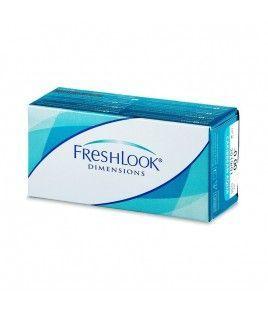 Freshlook Dimensions 2 uds