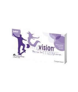 My Vision Max Toric (6 ud)