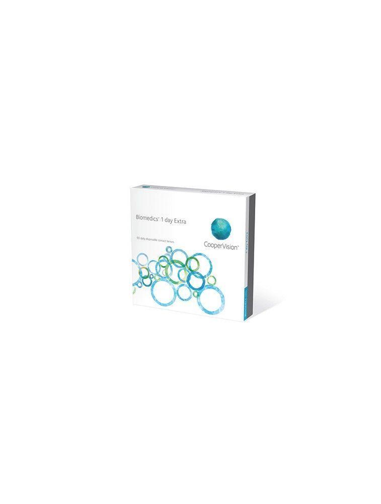 Biomedics 1 Day (90 ud)
