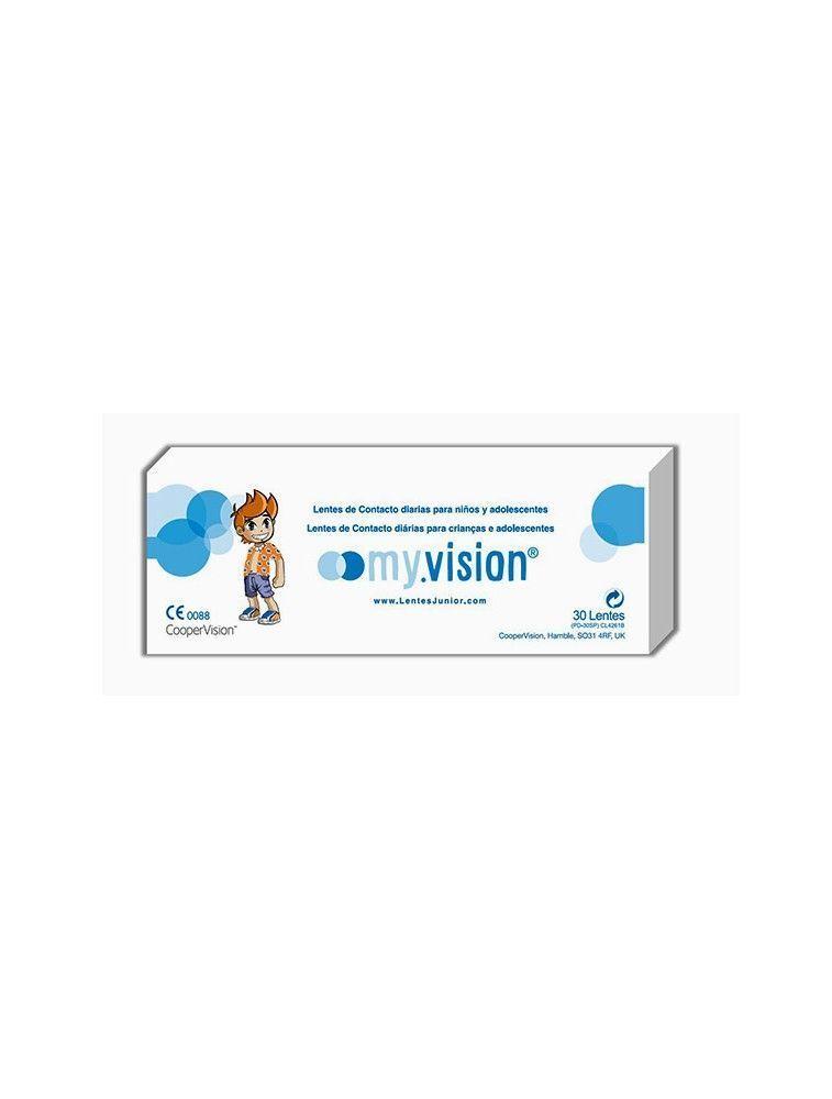 My Vision Junior (30 ud)