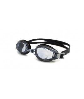 Gafas de Natación graduadas Adulto Hipermetropía Negro Nadador