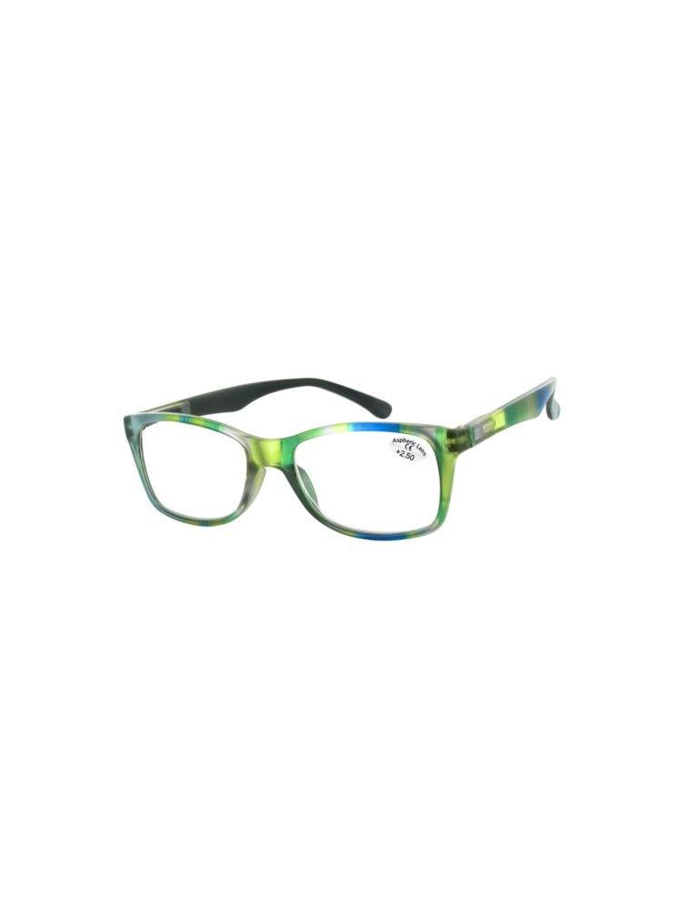 Gafas de Lectura Premontadas L41-A Verde
