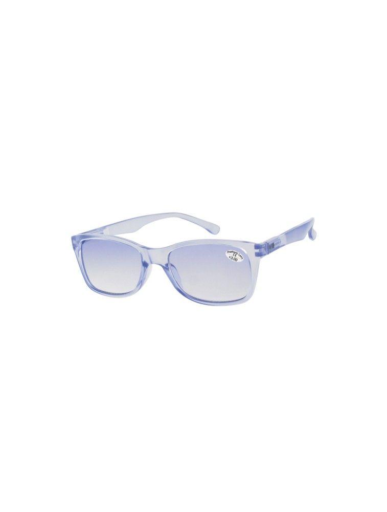 Gafas de Lectura Premontadas L63-C Morado