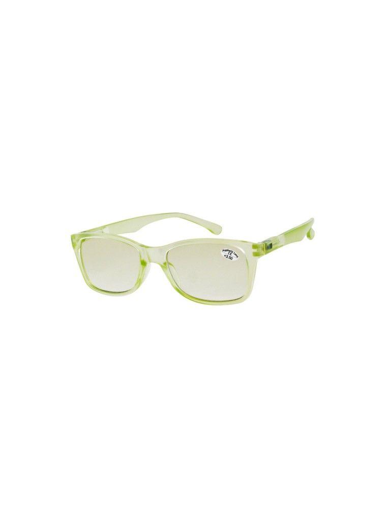Gafas de Lectura Premontadas L63-D Verde