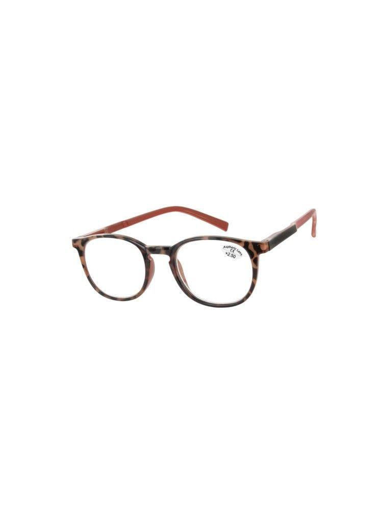 Gafas de Lectura Premontadas L73 Marron