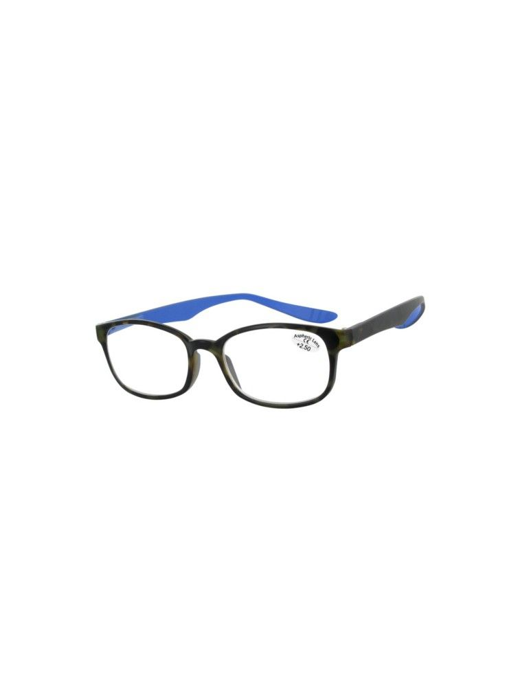 Gafas de Lectura Premontadas L79-A Negro/Azul