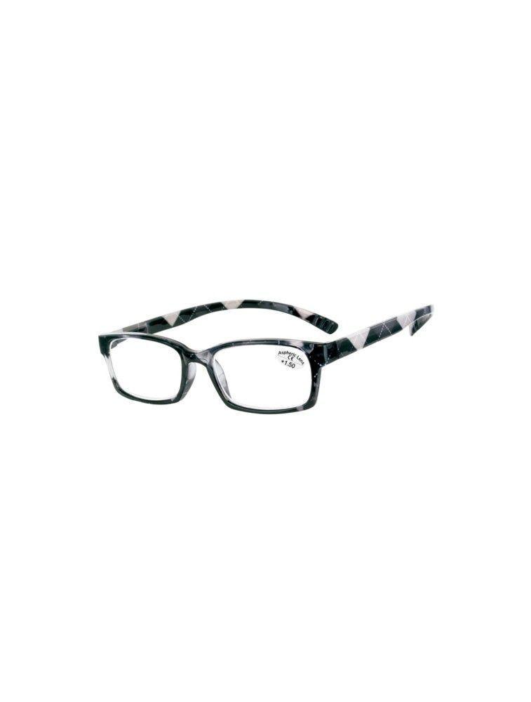 Gafas de Lectura Premontadas L82 Negro/Blanco