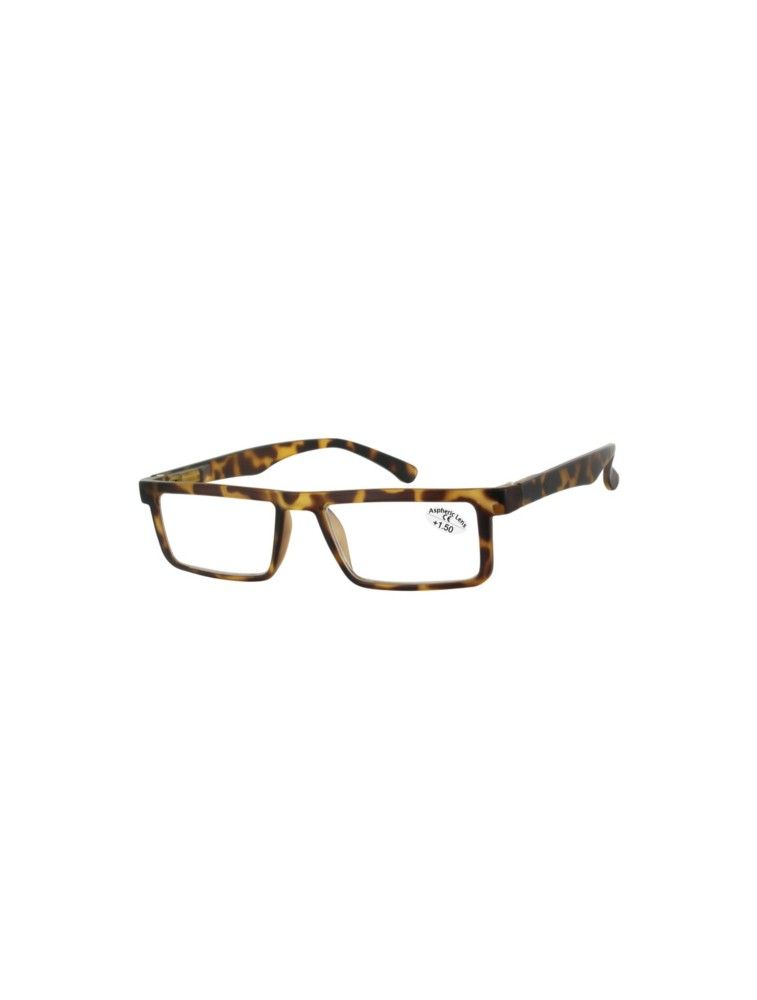 Gafas de Lectura Premontadas L89 Marron