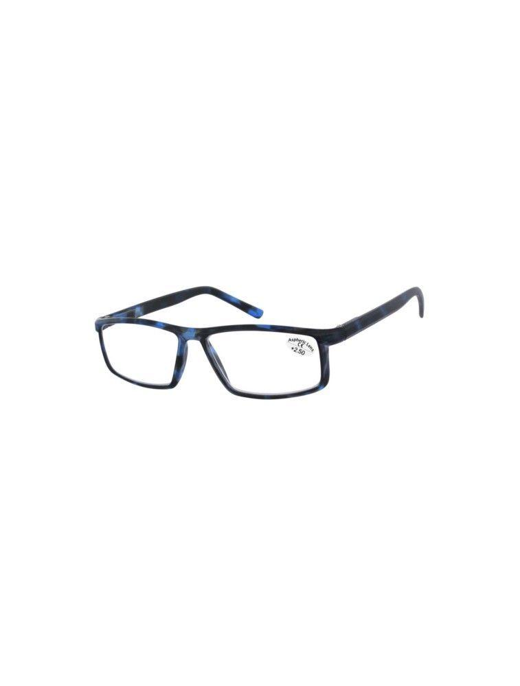 Gafas de Lectura Premontadas L90-A  Negro/Azul