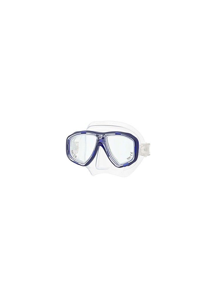 Máscara de buceo Cressi-sub Geminus VS1080