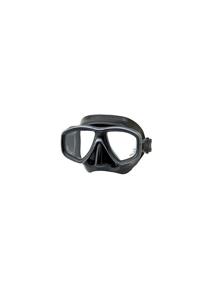 Máscara de buceo Cressi-sub Geminus VS1081