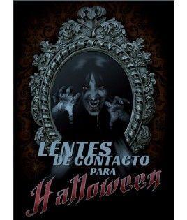 Lens 55 Fantasía Halloween
