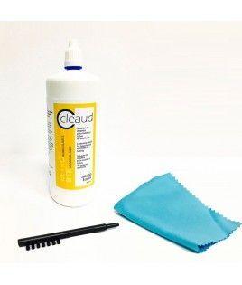 Kit Liquido limpiador Retro + Cepillo