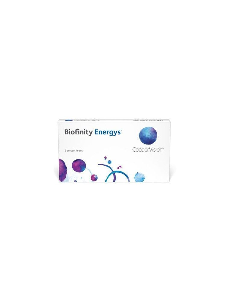 Biofinity Toric XR (6 uds)