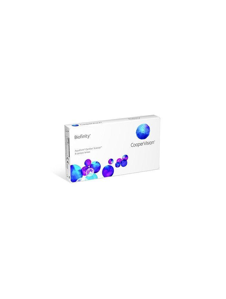 Biofinity (6 uds)
