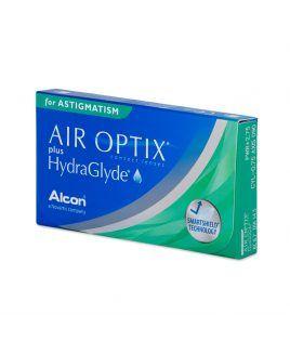 AirOptix Hydraglyde Toric...