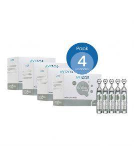 Pack 4 unidades Avizor...