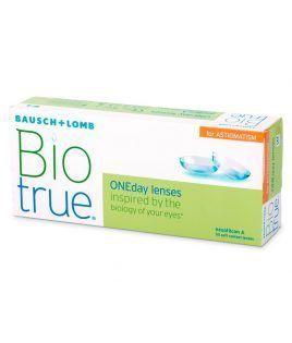 Biotrue One Day Toric (30 uds)