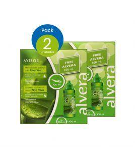Pack Avizor Alvera +...