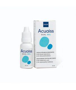 Acuaiss Dual Gel 10ml