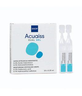 Acuaiss Dual Gel monodosis