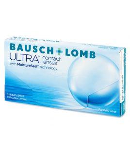 Bausch&Lomb ULTRA (3ud)