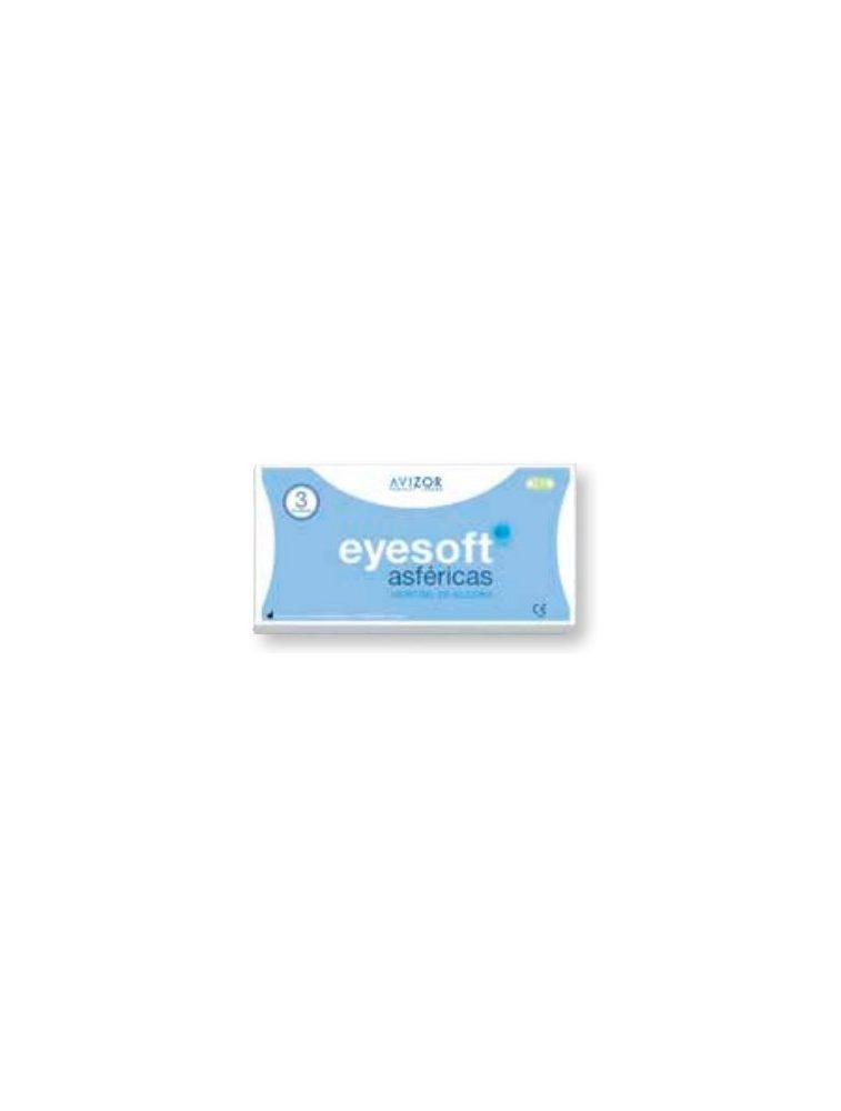 eyesoft-sihi-asfericas-3-lentillas