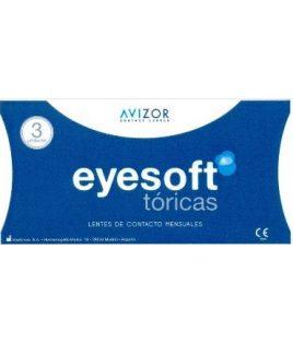 eyesoft-torica-3-lentillas