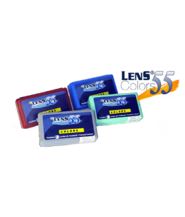 Lens 55 Colors (2 uds)